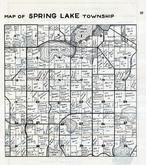 Spring Lake Township, Prior Lake, Lydia, Scott County 1940c